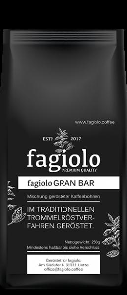 fagiolo GRAN BAR 250 g
