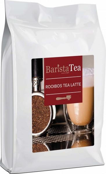 Rooibos Tea Latte