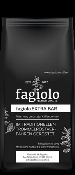 Espresso EXTRA BAR