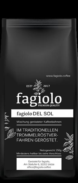 fagiolo DEL SOL 250 g